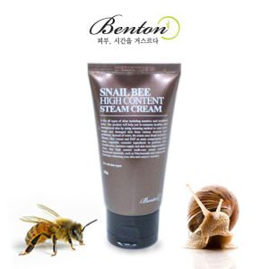 hinh-kem-duong-am-benton-snail-bee-high-content-steam-cream