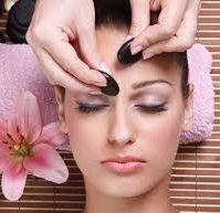 Kết quả hình ảnh cho đá massage mặt
