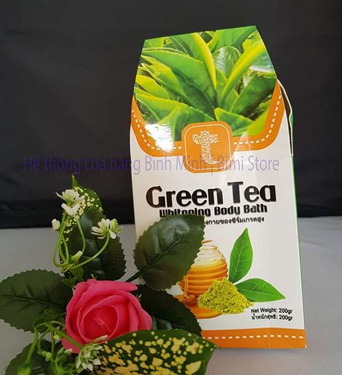 hinh-kem-tam-trang-tra-xanh-green-tea-thai-lan-